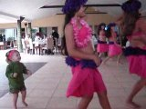 danses polynesiennes