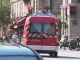 BSPP (base des sapeurs pompiers de Paris)