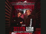 évolution urbaine   LIM & ZELER feat MEH