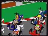 Los MiniDrivers - 1x08 - Gran Premio de Mónaco