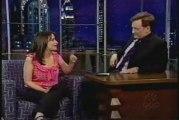 Rachel Dratch 2001 interview