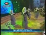 Halk oyunları Endonezya 7.Türkçe Olimpiyatları