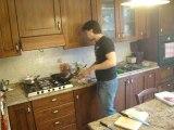 Come cucinare sul Wok