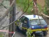 Rallye Fronton 2009 106 xsi FN1 N°89 2