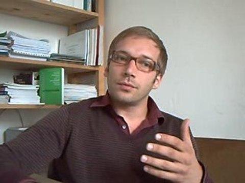 Christophe Lachassage, l'architecture durable selon Ethik-A