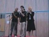 Japan Expo 2008 Karaoke - But pour Rudy