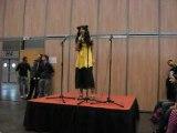 Karaoke Bunny Molierissimo Japan Expo 2008