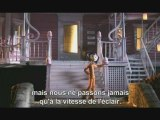 Making of avec Henry Selick Coraline