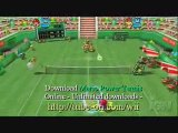 How To Download New Play Control Mario Power Tennis Wii Unli
