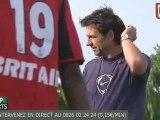 Coupe Paris IDF Paru-vendu 2009 : Levallois-Perret en final