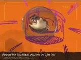 Bolt Hamster Sings Jonas Brothers Paranoid