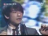 081030 Rain Bi (비) - Mnet- Love Story