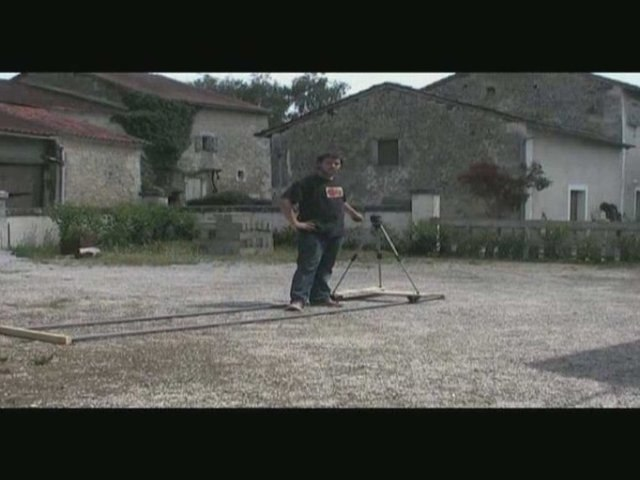 Tutorial Outil: Comment construire une Dolly?