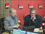 France Inter - Amartya Sen