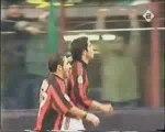 Kaka ses plus beaux buts - Milan - Brésil - Foot