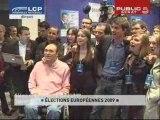 EVENEMENT,Spéciale élections européennes