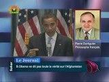 Al Qaïda l'organisation fantome ou le mensonge US 1