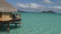 Pearl Beach Resort Bora Bora Villa Pilotis Premium