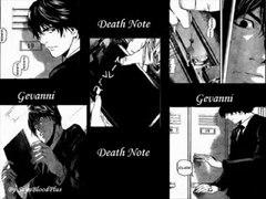 Death Note Theme Death Note Theme Instrumental