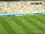 Allemagne 1 - 1 Costa Rica