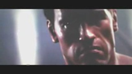 """Terminator Salvation"" -  Arnold T-800 modele 101 is back !"