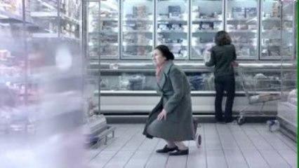 Alzheimer : la vidéo qui fait scandale