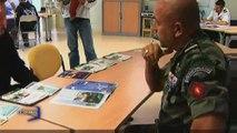 Les Sables d'Olonne : L'armée recrute