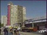 Vaulx 1990 ,révolte contre l'etat policier et les bavures