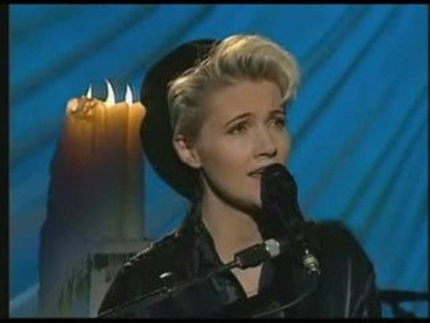 Roxette - Spending My Time (Unplugged 1993)
