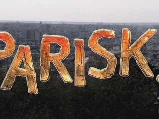 PARISK! Version 2009 (English & Français)