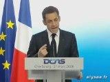 Sarkozy est fou