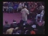 La Vérité sur le Hip Hop III, Antichrist Superstar (suite)