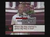 La Vérité sur le Hip Hop IV, La Malédiction de la Culture