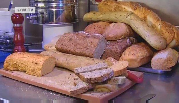 Euromaxx | Highlights: Tomato-Bread Rabbit and Tuna