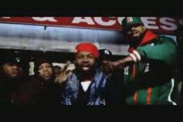 New Wu Version 2 (feat Ghostface Killah & Method Man)