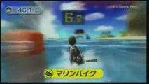 Wii Sports Resort - pregled sportova (JAP)