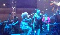 Synch Fest 2009 - Day 1 Ebone Bone UK