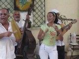 35 Cuba La Havane Groupe Musiciens Bar 1