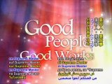 GOOD PEOPLE, GOOD WORKS: Save the Human! Campaign - P2/2