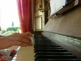 twilight bella's lullaby piano carter burwell