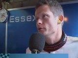 24 heures du Mans : Classement  20h30 LMP2- Essex en tête