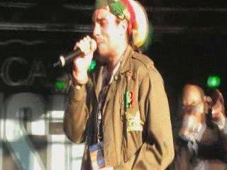 pdc music tour music tour 09 (reggae) Papa Kaf  part 2