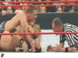 Cena vs Edge (edge sux)