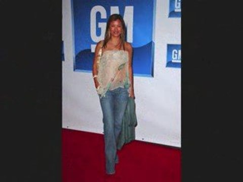 Kelly Hu Slideshow