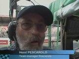 24 heures du Mans : Pescarolo - Fin de nuit fatale  !