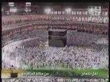 Salat al 'Isha : Le 13 juin 2009 à la Mecque