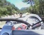 Mont ventoux 13 Juin 2009