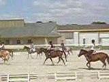 Fete ucpa poneys et indiens