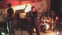 Stray Cats Struts - FALSE - Cerdon - Juin 2009