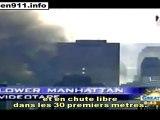 11/09/2001  LA PREUVE